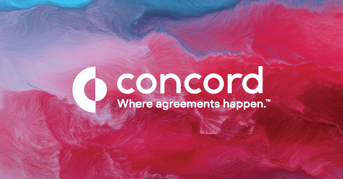 Concord - Contract Management Platform to Scale with Confidence